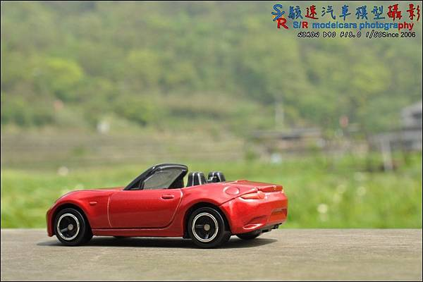 Mazda Roadster (MX-5) by Tomica 019.JPG