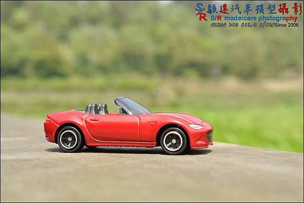 Mazda Roadster (MX-5) by Tomica 021.JPG