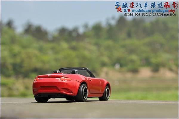 Mazda Roadster (MX-5) by Tomica 020.JPG
