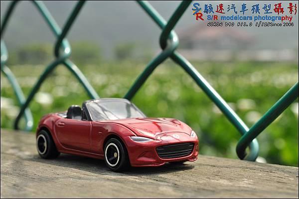 Mazda Roadster (MX-5) by Tomica 022.JPG