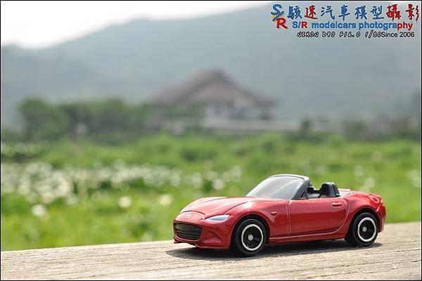 Mazda Roadster (MX-5) by Tomica 024.JPG