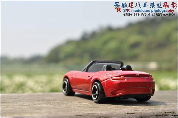 Mazda Roadster (MX-5) by Tomica 027.JPG