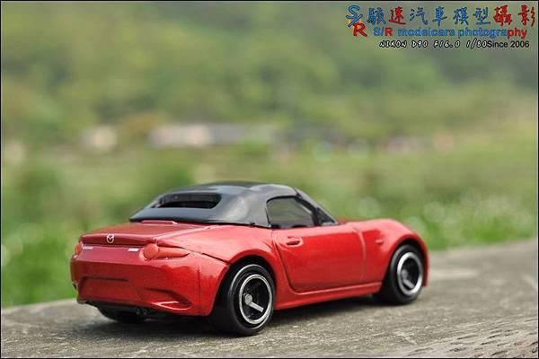 Mazda Roadster (MX-5) by Tomica 035.JPG
