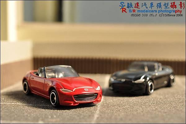Mazda Roadster (MX-5) by Tomica 036.JPG