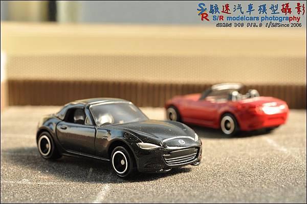 Mazda Roadster (MX-5) by Tomica 040.JPG