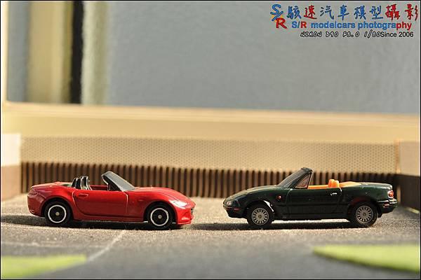 Mazda Roadster (MX-5) by Tomica 043.JPG