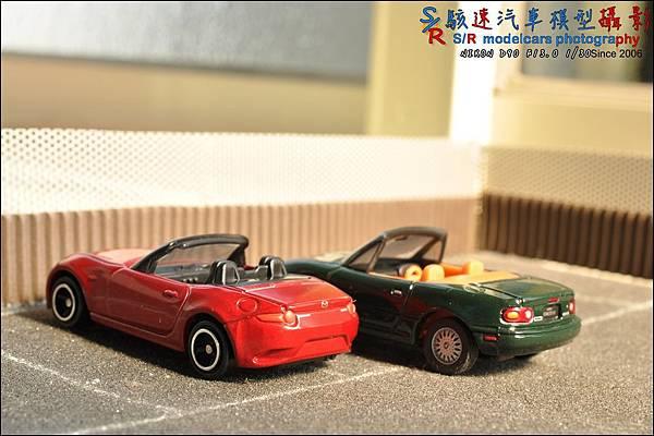 Mazda Roadster (MX-5) by Tomica 042.JPG