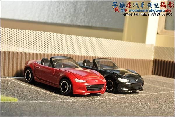 Mazda Roadster (MX-5) by Tomica 039.JPG