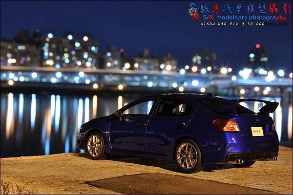 SUBARU WRX STI Type S by Kyosho 110.JPG