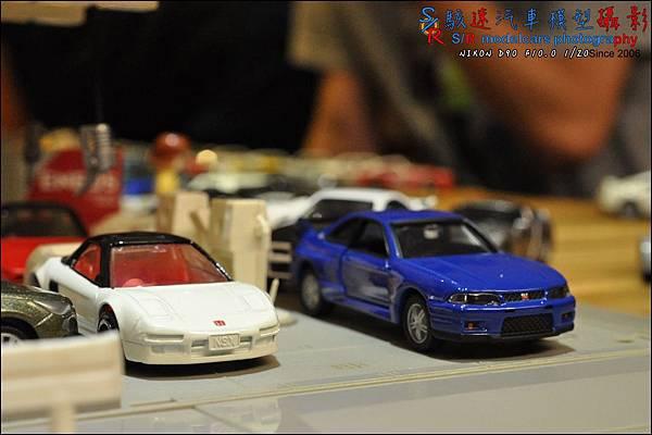 20160522台北公館MINI CAR III 模型車聚 002.JPG