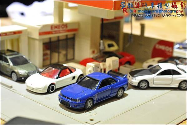 20160522台北公館MINI CAR III 模型車聚 010.JPG