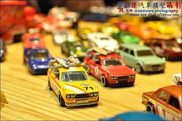 20160522台北公館MINI CAR III 模型車聚 014.JPG