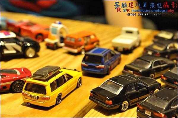 20160522台北公館MINI CAR III 模型車聚 015.JPG