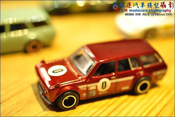 20160522台北公館MINI CAR III 模型車聚 019.JPG