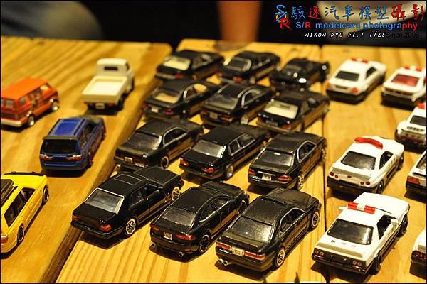 20160522台北公館MINI CAR III 模型車聚 021.JPG