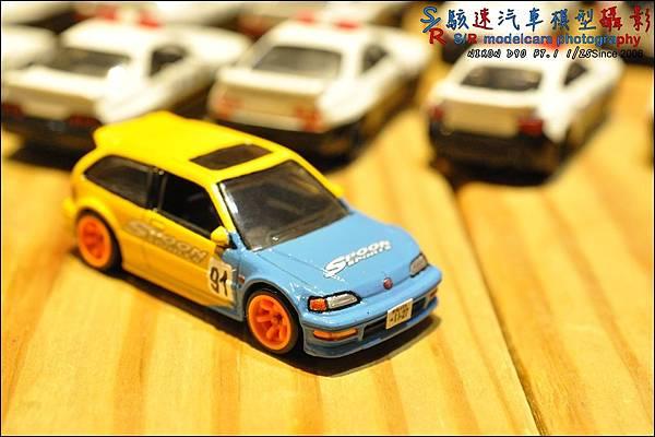 20160522台北公館MINI CAR III 模型車聚 024.JPG