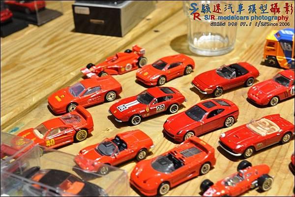20160522台北公館MINI CAR III 模型車聚 036.JPG