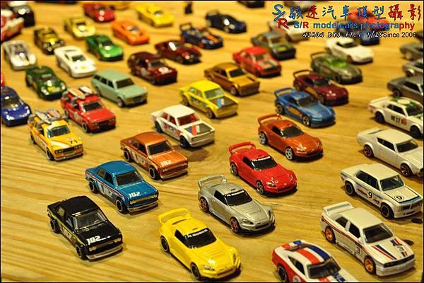 20160522台北公館MINI CAR III 模型車聚 032.JPG