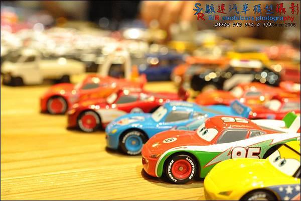 20160522台北公館MINI CAR III 模型車聚 055.JPG