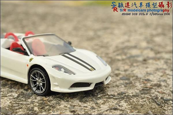 Ferrari F430 Scuderia Spider by 7-11 003.JPG