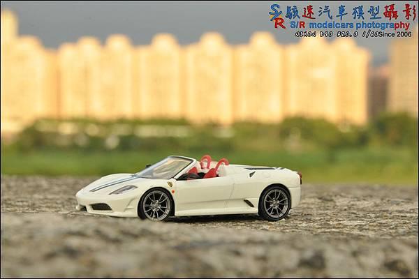 Ferrari F430 Scuderia Spider by 7-11 027.JPG