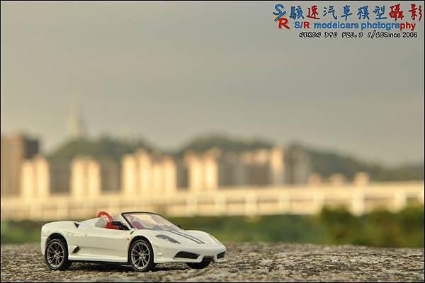 Ferrari F430 Scuderia Spider by 7-11 030.JPG
