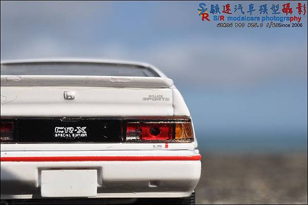 Honda CR-X by Tomica Limited Vintage 009.JPG