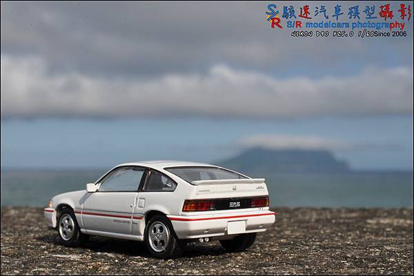 Honda CR-X by Tomica Limited Vintage 013.JPG
