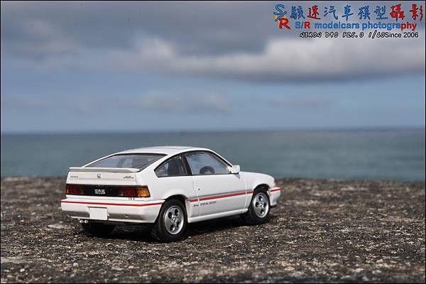 Honda CR-X by Tomica Limited Vintage 018.JPG