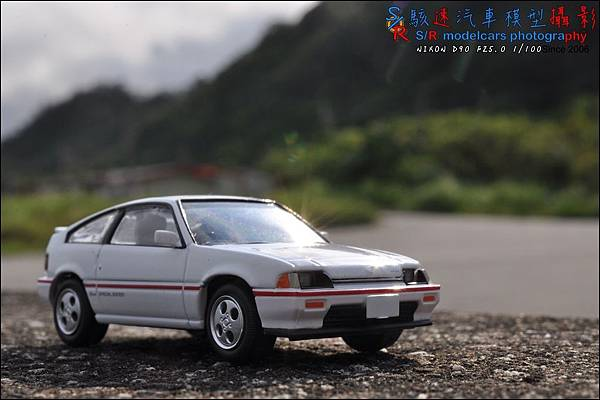 Honda CR-X by Tomica Limited Vintage 021.JPG