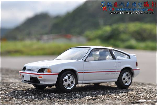 Honda CR-X by Tomica Limited Vintage 024.JPG