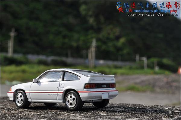 Honda CR-X by Tomica Limited Vintage 026.JPG
