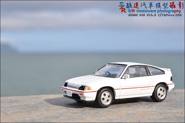 Honda CR-X by Tomica Limited Vintage 029.JPG