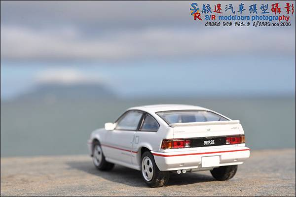 Honda CR-X by Tomica Limited Vintage 030.JPG