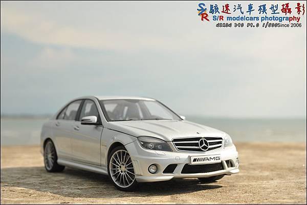 Benz C63 AMG 002.JPG