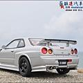 NISSAN SKYLINE GT-R R34 nismo Z-Tune 002.JPG