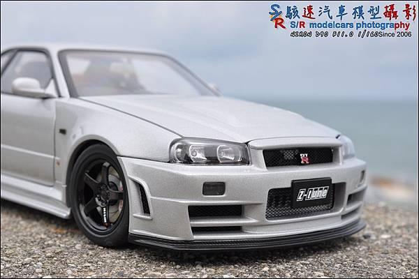 NISSAN SKYLINE GT-R R34 nismo Z-Tune 003.JPG