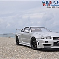 NISSAN SKYLINE GT-R R34 nismo Z-Tune 038.JPG
