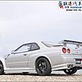 NISSAN SKYLINE GT-R R34 nismo Z-Tune 041.JPG