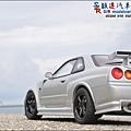 NISSAN SKYLINE GT-R R34 nismo Z-Tune 044.JPG