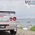 NISSAN SKYLINE GT-R R34 nismo Z-Tune 042.JPG