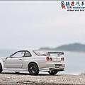 NISSAN SKYLINE GT-R R34 nismo Z-Tune 050.JPG
