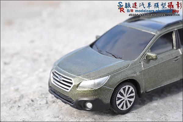 SUBARU OUTBACK by 原廠精品 004.JPG
