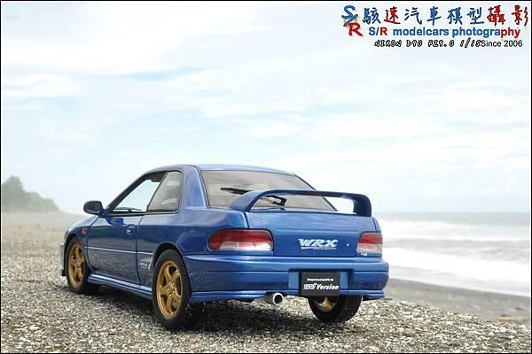SUBARU IMPREZA WRX STI Type R by Autoart 003.JPG