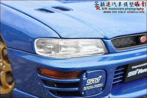 SUBARU IMPREZA WRX STI Type R by Autoart 008.JPG