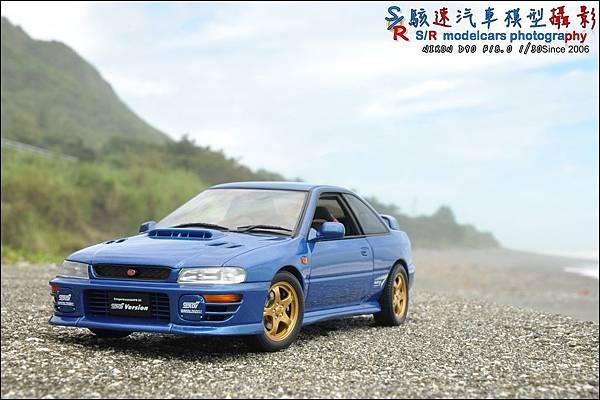 SUBARU IMPREZA WRX STI Type R by Autoart 006.JPG