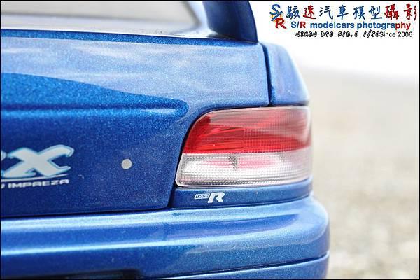 SUBARU IMPREZA WRX STI Type R by Autoart 014.JPG