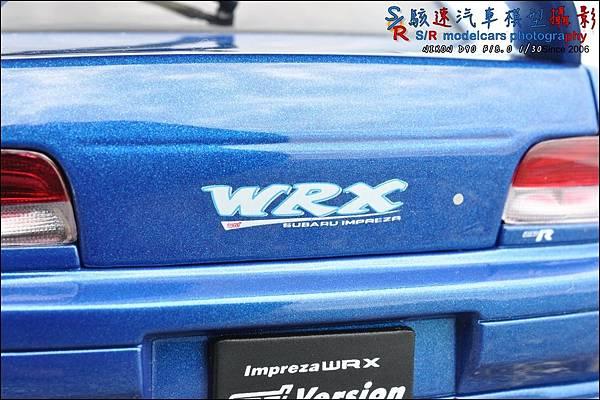 SUBARU IMPREZA WRX STI Type R by Autoart 013.JPG