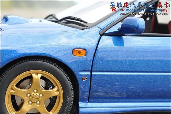 SUBARU IMPREZA WRX STI Type R by Autoart 015.JPG