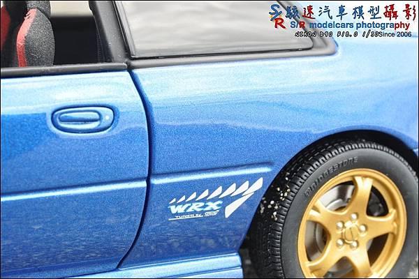 SUBARU IMPREZA WRX STI Type R by Autoart 016.JPG